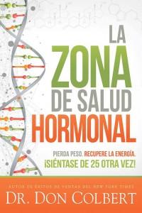 La zona hormonal -  - Colbert, Don