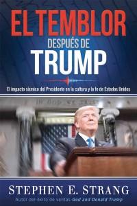 El temblor después de Trump / Trump Aftershock -  - Strang, Stephen E.