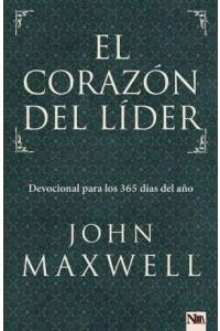 Corazón Del Líder -  - Maxwell, John