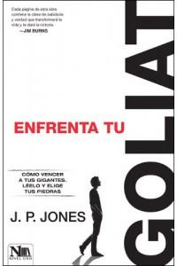Enfrenta tu Goliat -  - Jones,J.P