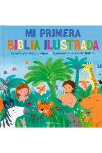 Mi primera Biblia ilustrada -  - Piper Sophie, Bolam Emily