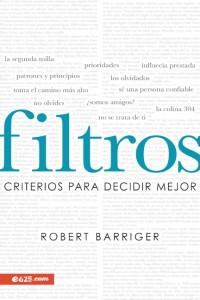 Filtros -  - Barriger, Robert