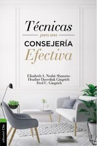 Técnicas para una consejería efectiva -  - Nesbit, Elisabeth A.