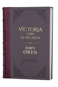 Victoria sobre el Pecado - Biblioteca de Clásicos Cristianos. Tomo 2 -  - Owen, John