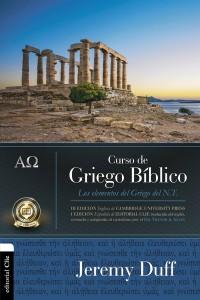 Curso de griego bíblico -  - Duff, Jeremy