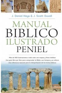 Manual bíblico ilustrado Peniel -