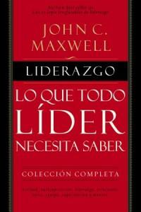 Liderazgo - 9780718021436 - Maxwell, John C.