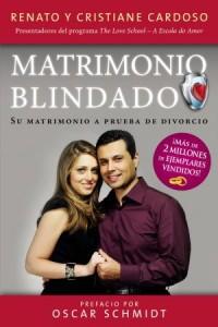 Matrimonio Blindado - 9780718025953 - Cardoso, Renato & Cristiane