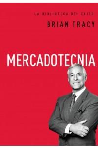 Bblioteca del Exito: Mercadotecnia -  - Tracy, Brian