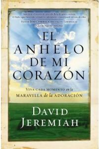 Anhelo de Mi Corazón -  - Jeremiah, David