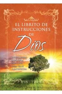 Librito de instrucciones de Dios, El *PRECIO NUEVO* -  - Honor Books