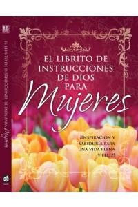 Librito de inst. de Dios para mujeres, El  -  - Honor Books