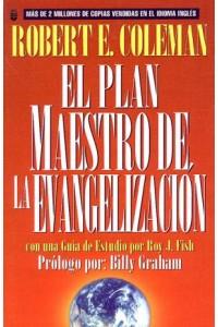 Plan maestro de la evangelización, El -  - Coleman, R. E.