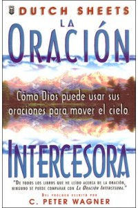 Oración intercesora, La -  - Sheets, Dutch