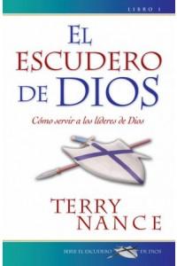 Escudero de Dios #1, El -  - Nance, Terry