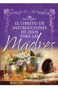 Librito de inst. de Dios para madres, El  -  - Honor Books