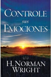 Controle sus emociones -  - Wright, Norman