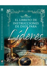 Librito de inst. de Dios para líderes, El  -  - Honor Books