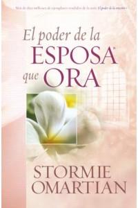 Poder de la esposa que ora, El  -  - Omartian, Stormie