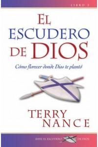 Escudero de Dios #2, El -  - Nance, Terry