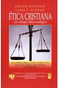 Ética cristiana -  - Nyenhuis / Eckman