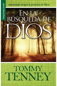 En la búsqueda de Dios / Favoritos -  - Tenney, Tommy