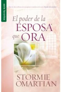 Poder de la esposa que ora, El / Favoritos -  - Omartian, Stormie