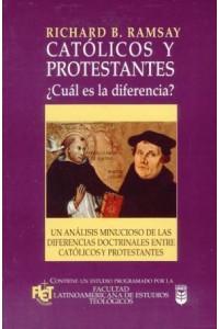 Católicos y protestantes -  - Ramsay, R.