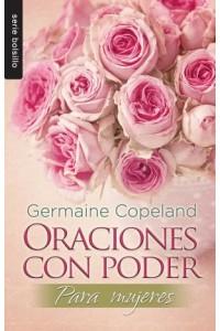 Oraciones con poder para mujeres / Bolsillo -  - Copeland, Germaine