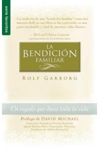 Bendición familiar, La / Favoritos -  - Garborg, Rolf