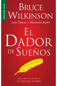 Dador de sueños, El / Favoritos -  - Wilkinson, Bruce