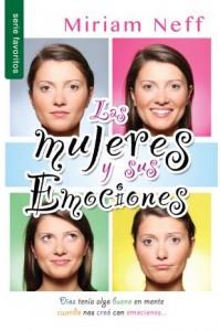 Mujeres y sus emociones, Las / Favoritos -  - Neff, Mirian