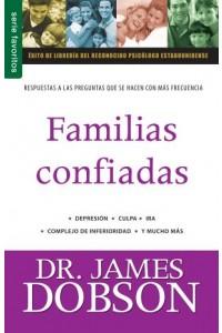 Familias confiadas Vol. 2 / Favoritos -  - Dobson, James Dr.