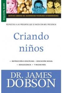 Criando niños vol. 3 / Favoritos -  - Dobson, James Dr.