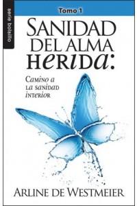 Sanidad del alma herida / Vol. 1 / Bolsillo -  - Westmeier, A.