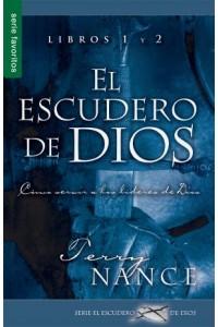 Escudero de Dios, El / Libros 1 & 2 / Favoritos -  - Nance, Terry