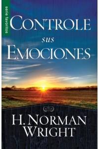 Controle sus emociones / Favoritos -  - Wright, Norman