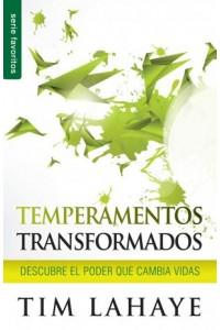Temperamentos transformados / Favoritos -  - LaHaye, Tim