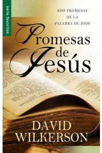 Promesas de Jesús / Favoritos -  - Wilkerson, D.