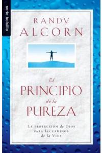 Principio de la pureza, La / Bolsillo -  - Alcorn, Randy