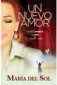 Un nuevo amor -  - Del Sol, María