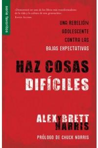 Haz cosas difíciles / Favoritos -  - Harris, Alex & Brett