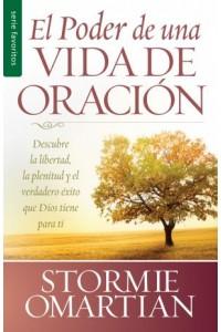 Poder de una vida de oración, El / Favoritos -  - Omartian, Stormie