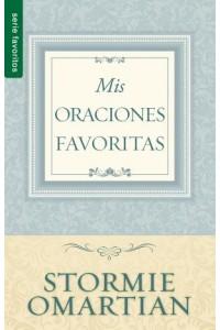 Mis oraciones favoritas / Favoritos -  - Omartian, Stormie