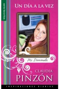Un día a la vez: Devocional / Favoritos -  - Pinzón, Claudia