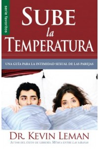 Sube la temperatura / Favoritos -  - Leman, Kevin Dr.