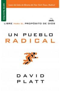 Un pueblo radical / Favorito -  - Platt, David