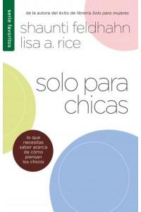 Solo para chicas / Favoritos -  - Feldhahn / Rice