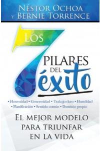 7 pilares para el exito, Los -  - Ochoa, Nestor