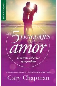Cinco lenguajes del amor, Los  /Favorito  -  - Chapman, Gary